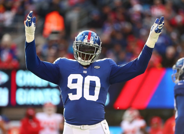 Photo of Why The Giants Traded JPP