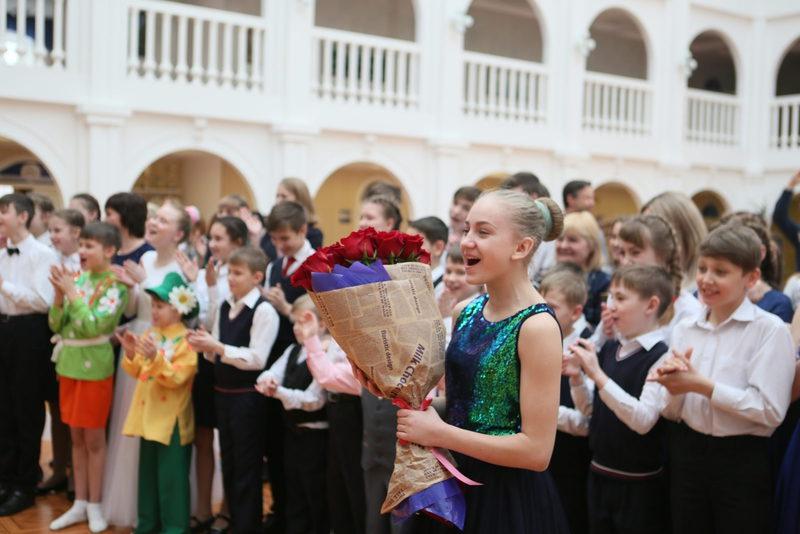 Фото Хазрет Совмен привез в Красноярск теплоту и свет