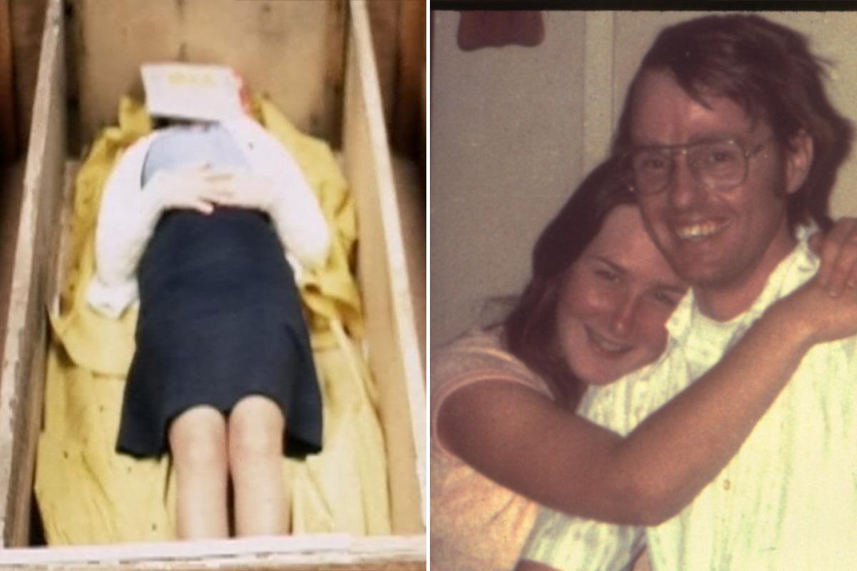 Похищенная девушка 7 лет провела в гробу