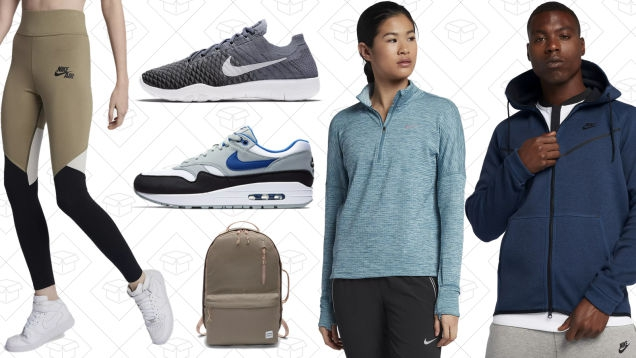 Photo of Nike Is Taking Up to 40% Off Over 4500 Styles