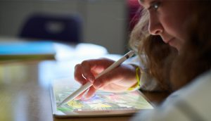 Apple Targets Education Market With New $299 iPad