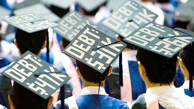 Фото 20% опрошенных студентов берут кредиты с целью инвестирования в криптовалюту