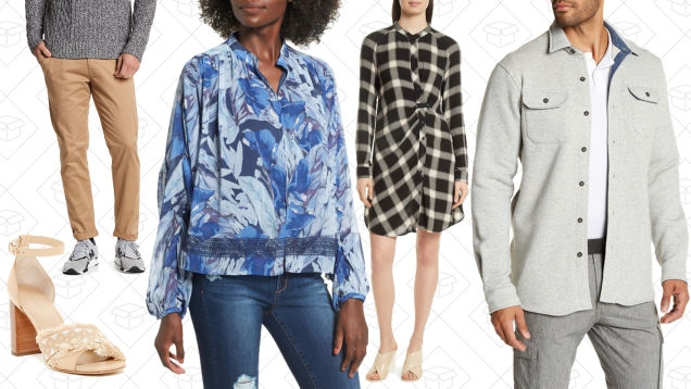 Photo of Clear The Rack Is Back With an Extra 25% Off Over 9,000 Clearance Styles