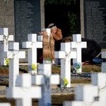 Argentina's Falklands War Dead, Once 'Known Only to God,' Are Named