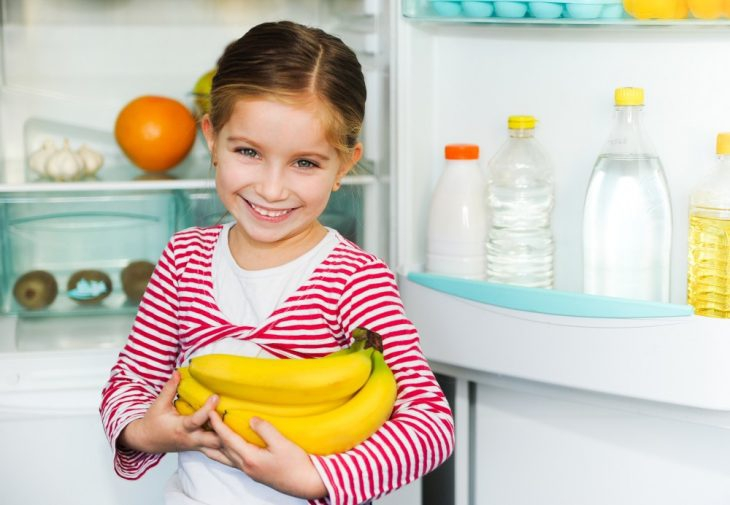 Фото Когда моей младшей сестре было около 6–7 лет, она страсть как любила бананы. Могла только ими и питаться, но дело было в 90-х. Сами понимаете, времена непростые, дефицитные. Бананы, конечно,
