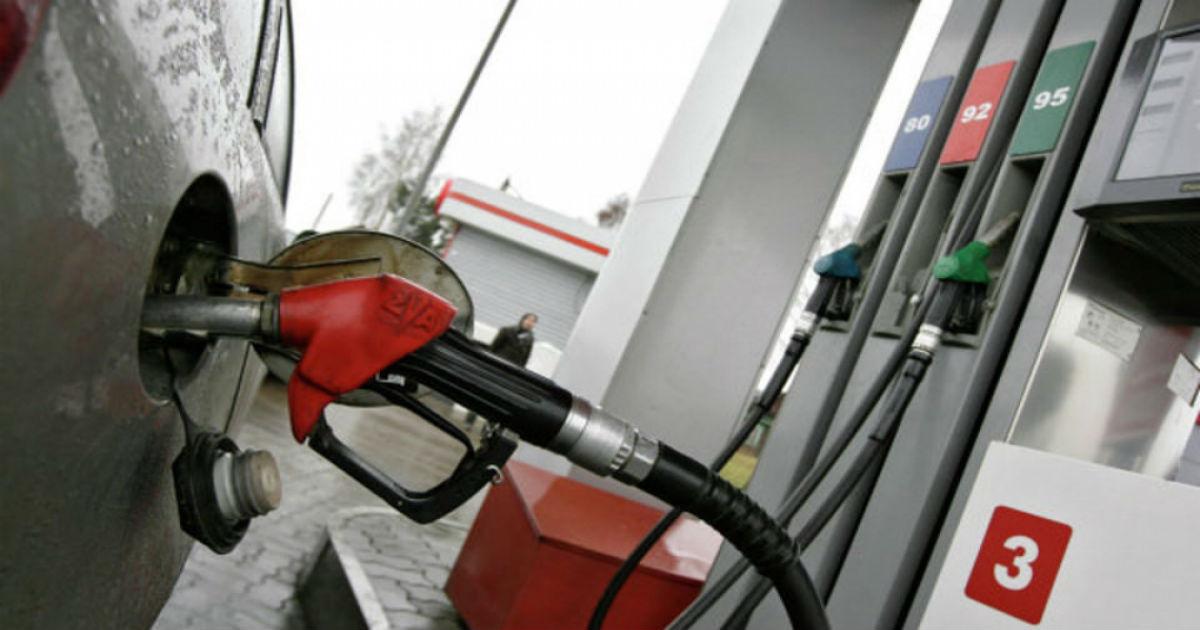 Аналитики рассказали, как взлетят цены на бензин в ближайшие месяцы
