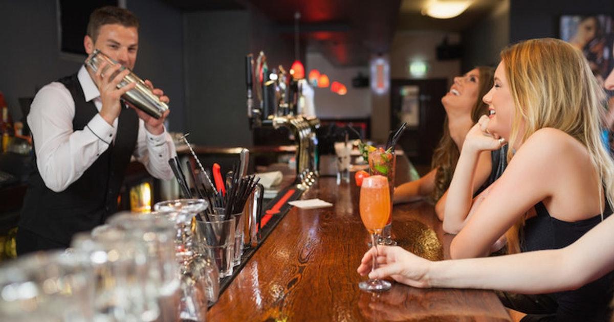 Хватит пить как малолетка. Секреты алкоголя от барменов и сомелье