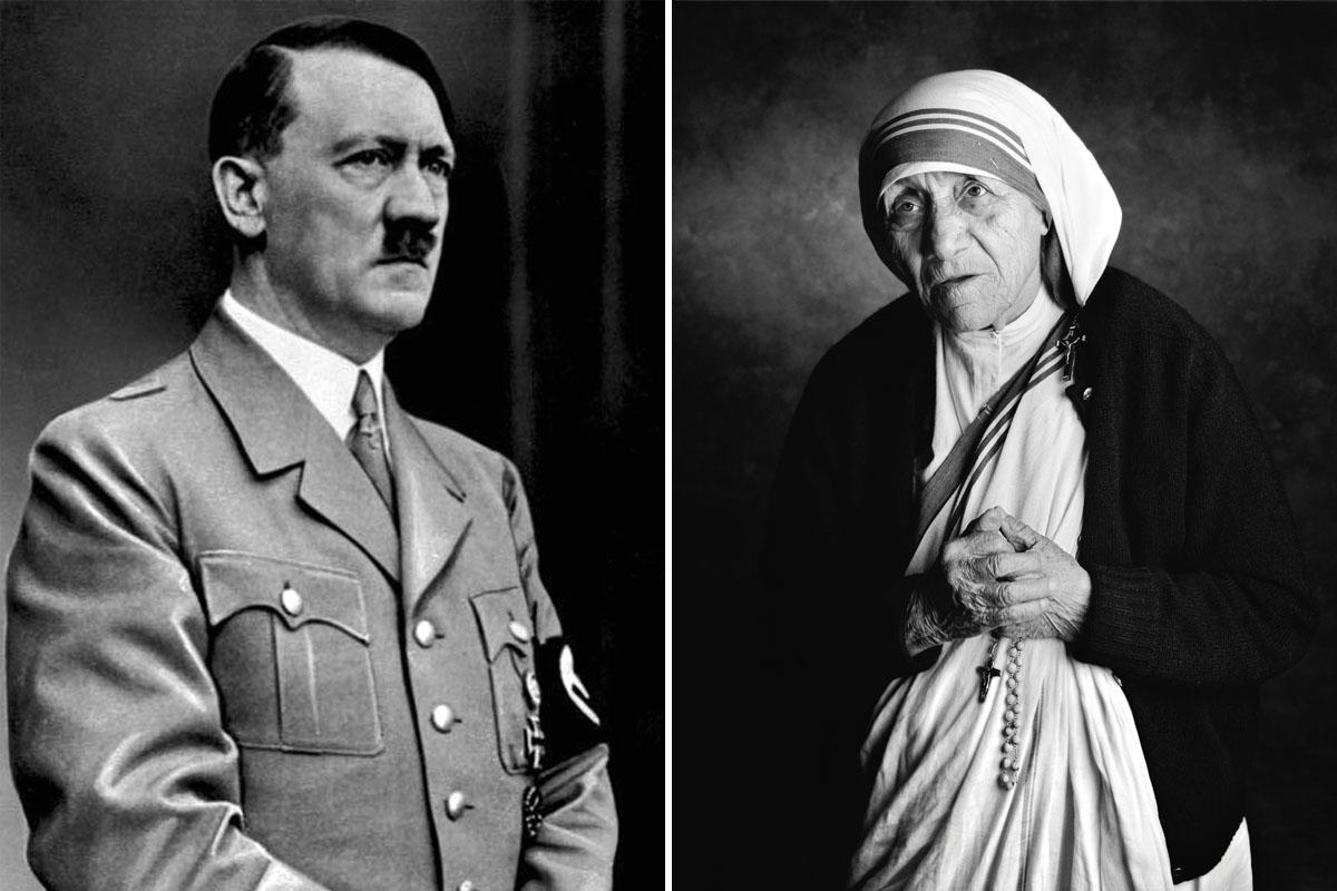 Целомудрие: известные личности, которые ушли из жизни девственниками