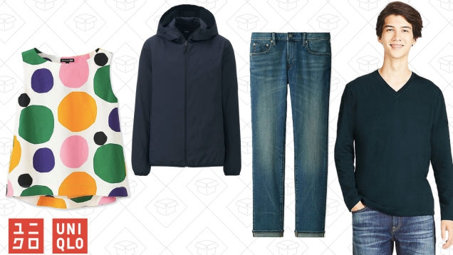 Photo of Grab Free Shipping On Everything This Weekend at Uniqlo