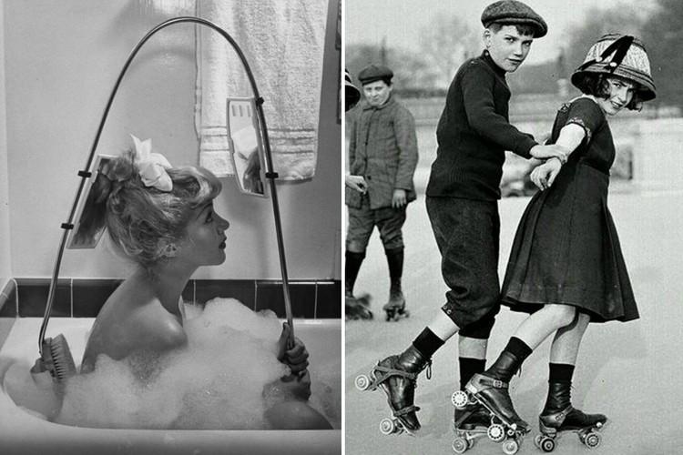 Фото Нестандартный подход: необычные изобретения родом из прошлого