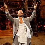 Review: In 'Jesus Christ Superstar,' an Old Story for (Yet Another) New Millennium