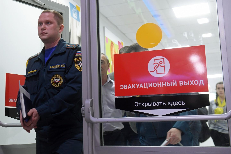 По стопам Кемерово. Что нашли в российских ТЦ и почему проверки не помогут