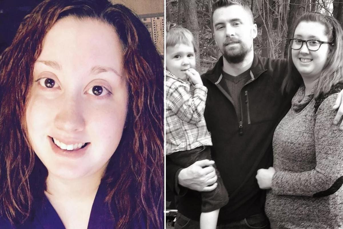 Мужчина зарубил топором беременную жену, посчитав ее человеческим гибридом