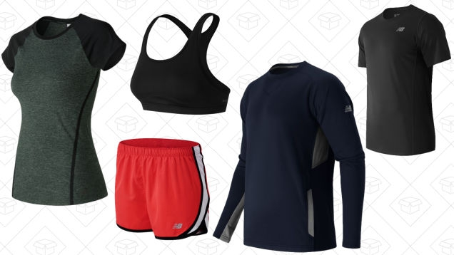Photo of Get 70% Off All The Apparel That Joe's New Balance Outlet Carries