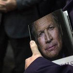 John Kasich Is Back in New Hampshire. It's Not for the Foliage.
