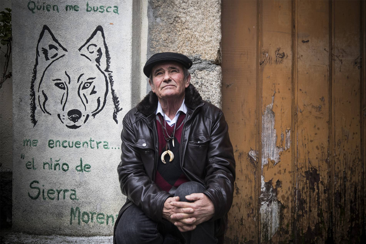 72-летний Маугли: Меня вернули в мир людей, но я в нем разочарован