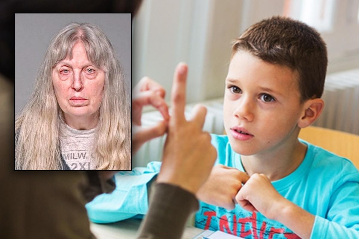60-летняя няня из США убивала детей, выдавая гибель за СВДС