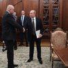 Путин встретился в четверг с врио главы Кемеровской области Цивилевым