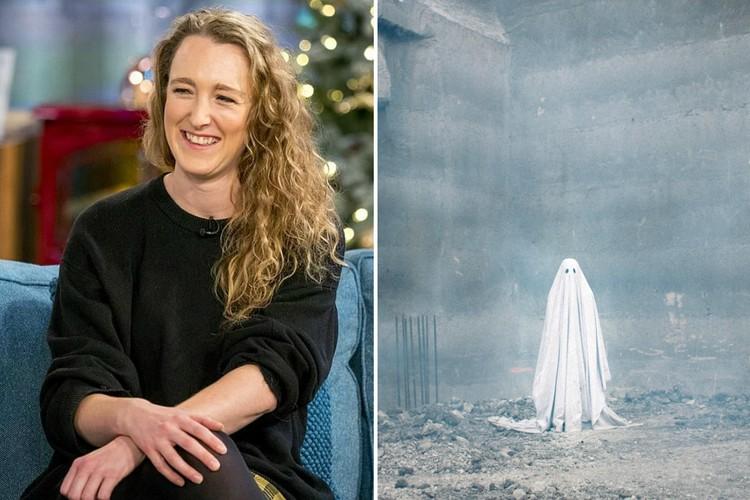 Невидимые друзья: британка заявляет об интимных отношениях с призраками