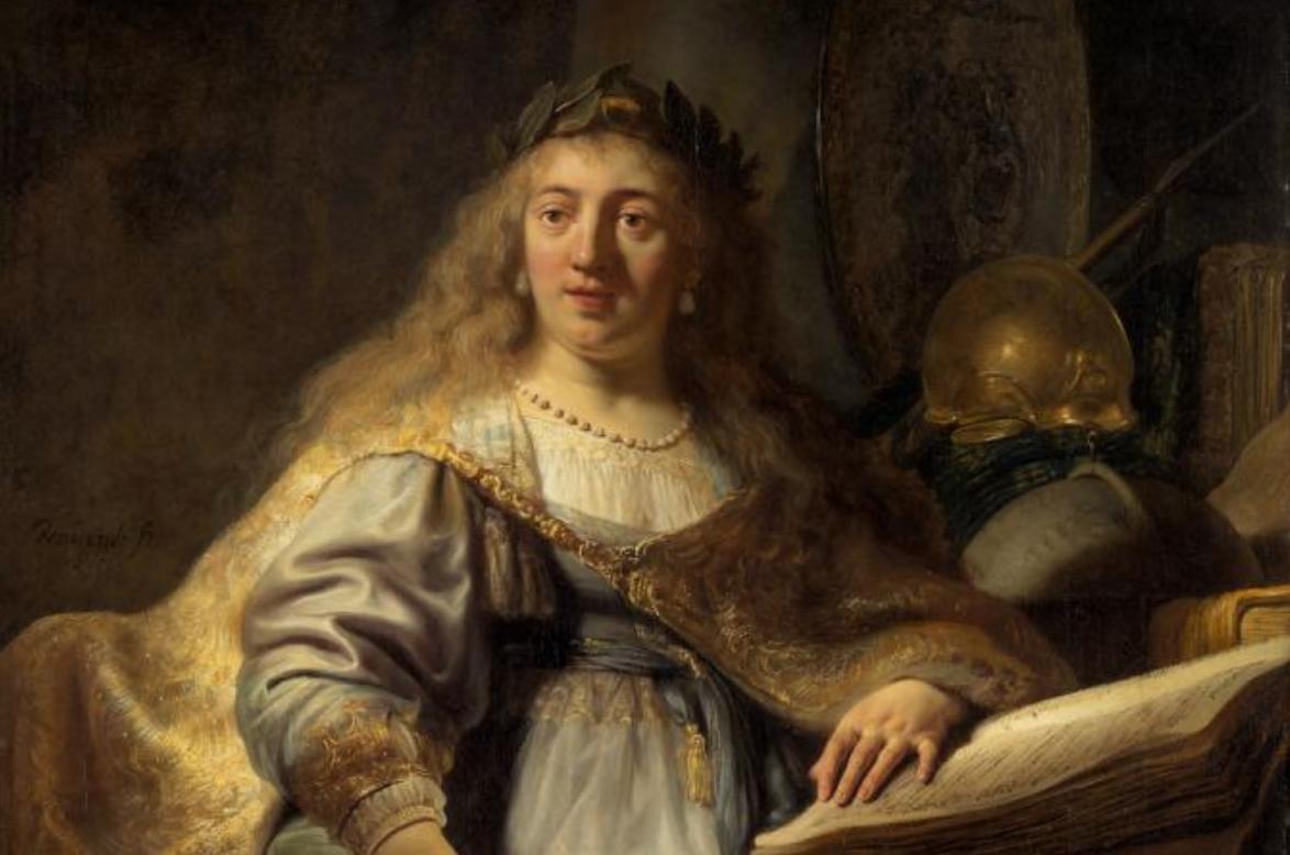 """Выставка """"Эпоха Рембрандта и Вермеера. Шедевры Лейденской коллекции"""""""