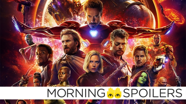 Photo of Avengers 4Could Include an Intriguing Ant-Man and The WaspStar
