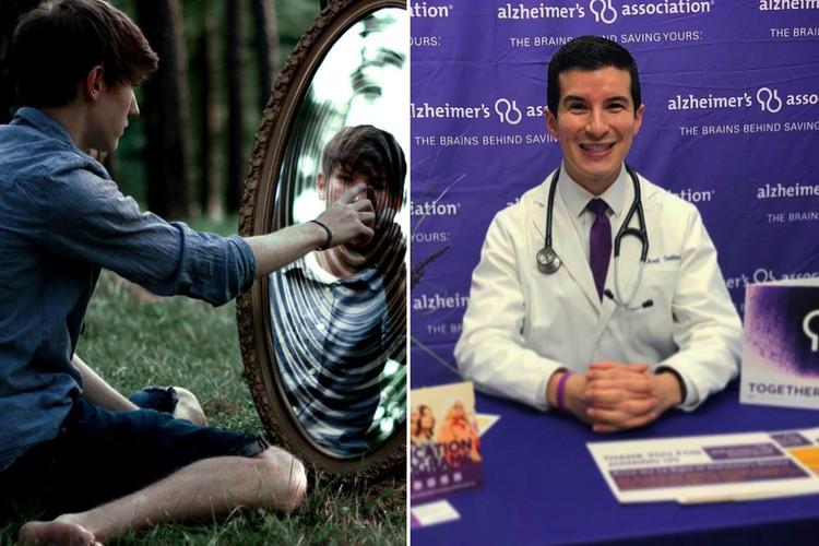 Фото Из-за редкой болезни доктор действительно чувствует боль своих пациентов