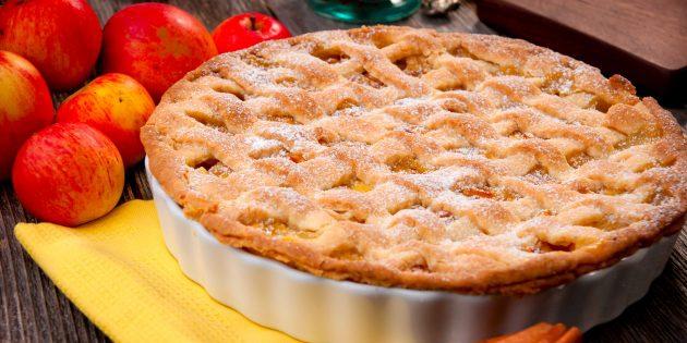 Фото 15 рецептов с яблоками, которые вам точно пригодятся