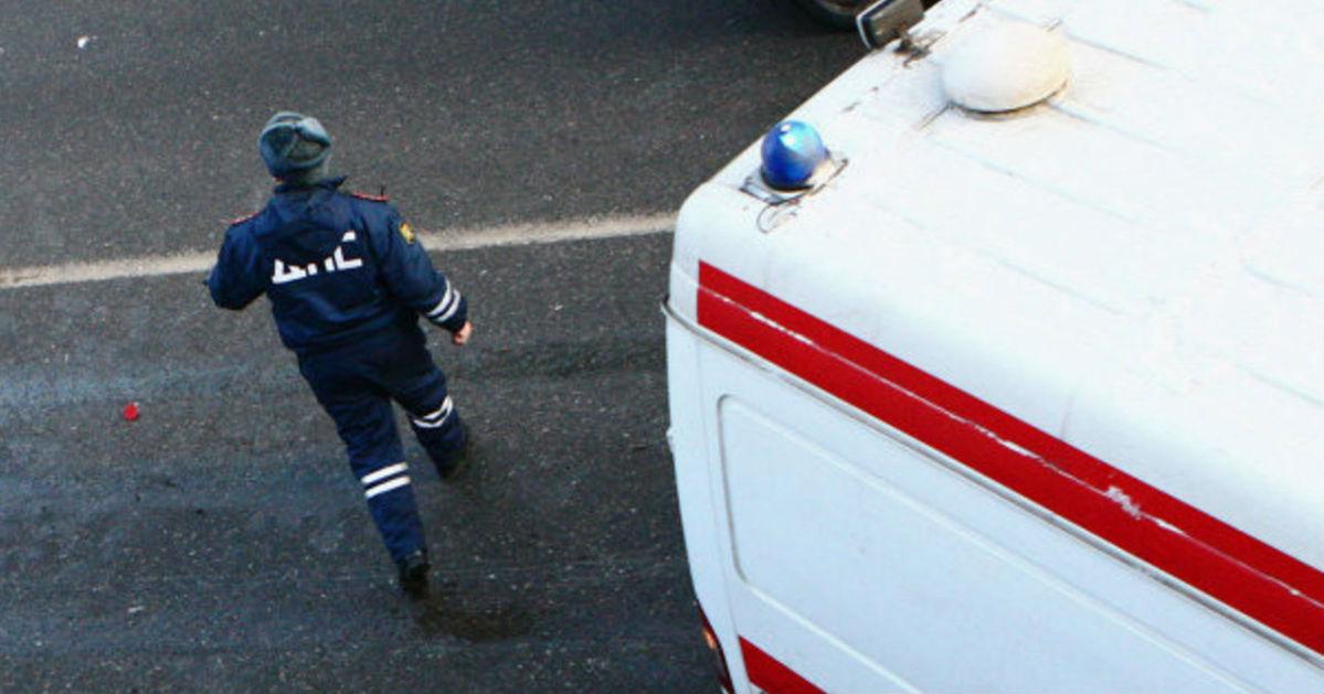 Фото Самый опасный день и время. Как и почему россияне попадают в аварии