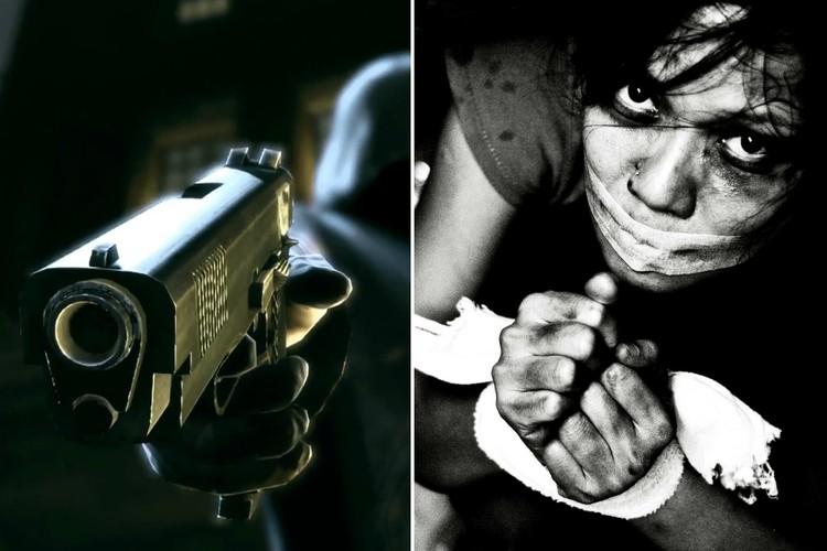 """Фото От души до киллера: что продают на """"черном рынке"""" в интернете"""