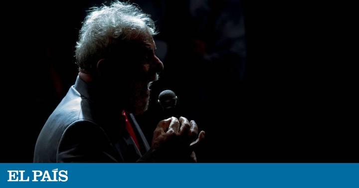 Photo of Preso e com mais seis processos pela frente, por que Lula ainda pode ser candidato