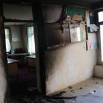Attacks in Afghanistan Leave Dozens Dead and 2 Schools Burned