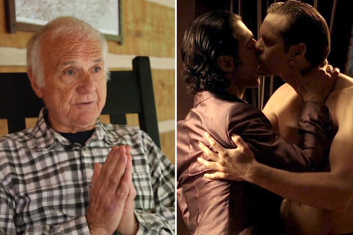 В США бывший священник и ветеран в 83 года стал звездой порно