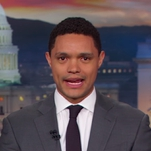 Best of Late Night: Trevor Noah Is Cautiously Optimistic About Trump's Talks With Kim
