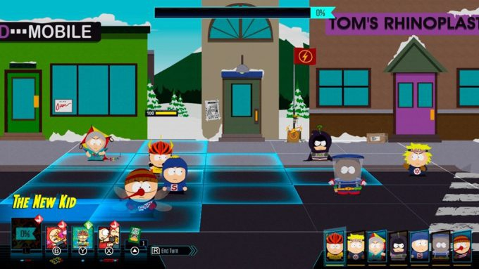 Photo of Nintendo Switch owners can head on down to South Park this week