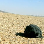 Trilobites: Diamonds in a Meteorite May Be a Lost Planet's Fragments