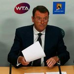 Review Finds 'Tsunami' of Fixed Matches in Lower Levels of Tennis