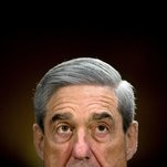 Photo of Op-Ed Contributor: Robert Mueller's Last Resort