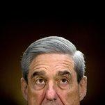 Op-Ed Contributor: Robert Mueller's Last Resort