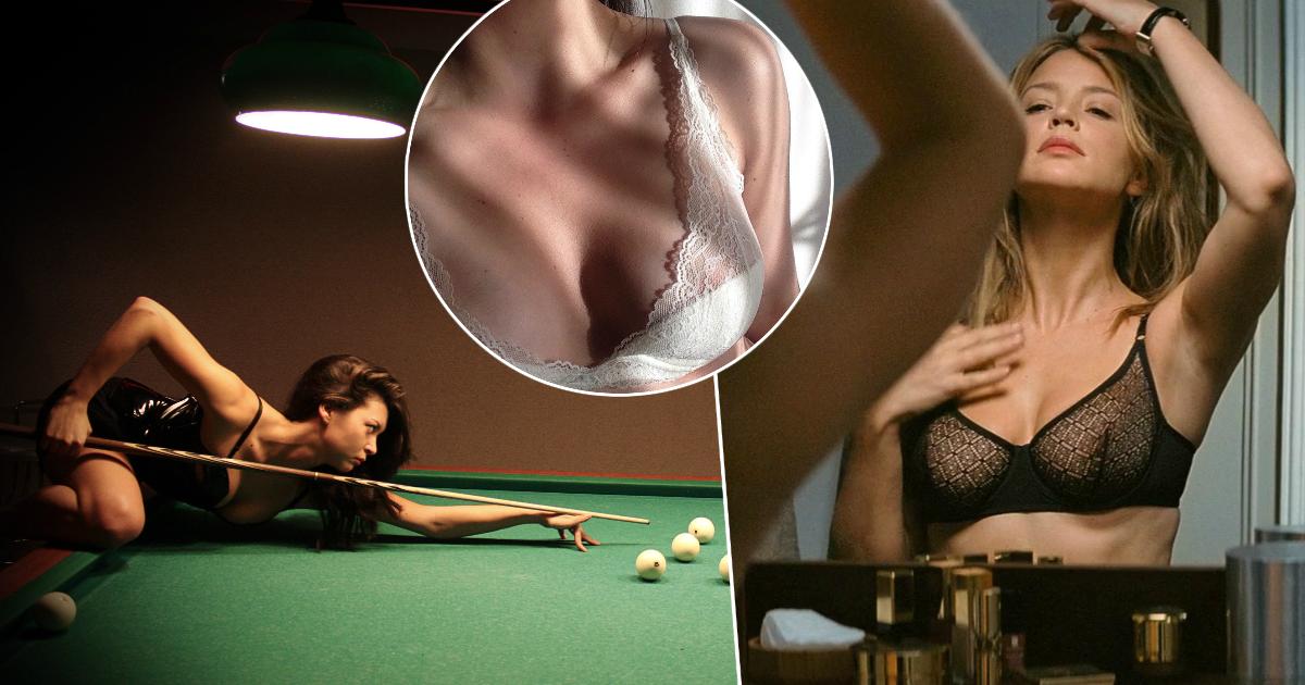 Фото Особая зона: интригующие и неожиданные факты о женской груди