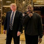 In Kanye West, the Right Sees Truth-Telling and a Rare A-List Ally