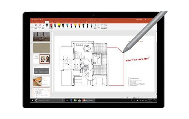 Photo of The Microsoft Office 2019 preview is here