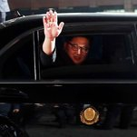 News Analysis: Libya as a Model for Disarmament? North Korea May See It Very Differently