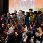 As Oscars Pile Up, Iranian Film Grows Up