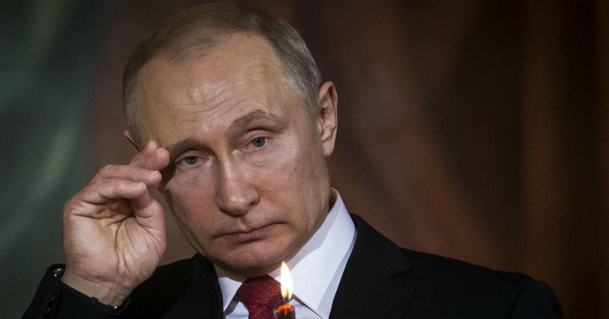 Фото Коллективный Путин. В чем главная проблема четвертого срока