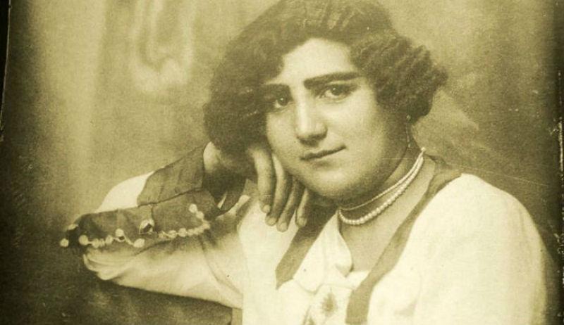 Фото Как менялись лица иранских женщин 1920-1950-х годов