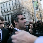 How Michael Cohen, Trump's Fixer, Built a Shadowy Business Empire
