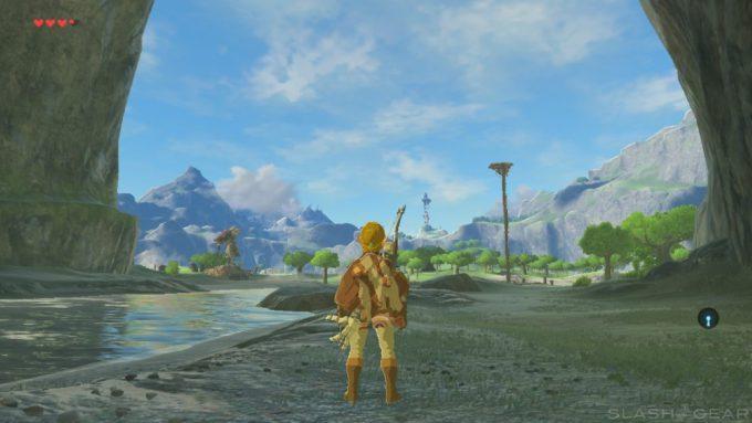 Photo of Nintendo is hiring for the next Zelda game