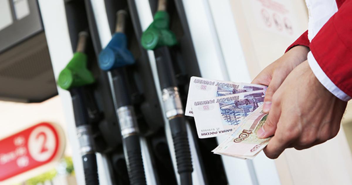 Фото Автолюбители оплатят дефицит бюджета по указу Владимира Путина