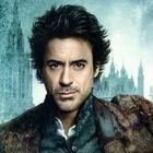 Названа дата выхода третьего «Шерлока Холмса»