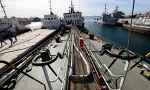Malta 'fuelling Libya instability' by failing to tackle oil smuggling